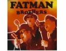 FATMAN BROTHERS あの素晴しい愛をもう一度 たぶん高音質
