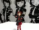 【MMD】さわって一週間で春香さんの誕生日祝ってみた