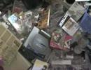 同僚の汚部屋を掃除してみた その1 thumbnail