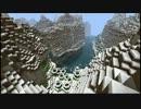 【Minecraft】「エルダリア」美しき世界の旅 part5【VOICEROID+_結月ゆかり】
