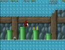 Linuxのゲーム「SuperTux」その15