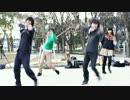 【YON】ミラクルなパワーを踊ってみたよ♪【ふぇむ】