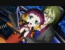【アクエリオンEVOL】 ジンとユノハのシー