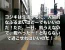 韓国大使館さま>乞食と一緒に暮らすと言動がコジキになる!