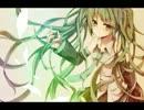 【初音ミク】 cherry in leaf 【オリジナ