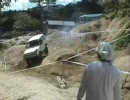 Jimnyでクロカン・トライアル競技会に参戦しました。 パートⅣ