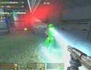 [Quake4 Duel] uNleashed(日本) vs LoSt
