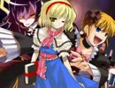 【MUGEN】Tea Party of Witches 第二十二話後編【ストーリー】