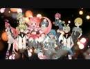 【ボーカロイド&UTAU】Ringlet【オリジナル】