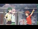 夏色キセキ 第3話「下田ではトキドキ少女は空をとぶ」