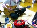 【We Love hide】ROCKET DIVEを弾いてみた♪【ヌーピー】