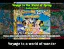 TOKYO Disney RESORT SHOW&PARADE NONSTOP