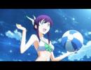 アクエリオン EVOL 第17話「湧きあがれ、いのち」
