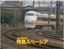 私鉄電車:東武鉄道