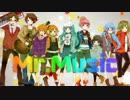 「Mr.Music」を歌ってみた【TANYTZM】