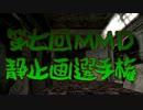 【イベント告知】第七回MMD静止画選手権 thumbnail