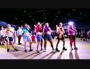 【超会議】マジDEBU1000%踊ってみた【METABOROID】
