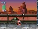 """【TAS】ロックマンX4 """"ZERO"""" in 36:30.4"""