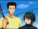 テニスの王子様 TVシリーズ  第2話「サムライ・ジュニア」