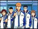 テニスの王子様 TVシリーズ  第3話「登場!青学レギュラー」