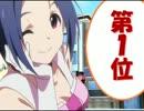 【アイマス2】 第0回H-1グランプリ 【生放送】  修正版