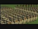 【Minecraft戦争部】Lode of the craft  画質テスト