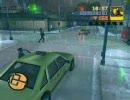GTA3をカオスモードにてプレイ その7