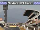 F1 2012 第5戦 スペインGP スターティンググリッド