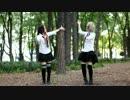 【あず】 バンギャル症候群 踊ってみた。 【るあ】 thumbnail