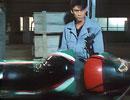 仮面ライダーBLACK 第7話「復元する生体メカ」