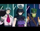 カードファイト!! ヴァンガード アジアサーキット編 第73話「占いファイト!」
