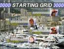 F1 2012 第6戦 モナコGP グリッド紹介 クラシック版