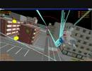 Java自作3Dシューティングゲーム(その46)