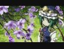 【ぬるぬるFHD】東方 幻想万華鏡 華鳥風月 PV(1080p60fpsフレーム補間)