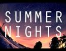 【作業用BGM】真夏の夜の洋楽ポップ&フォーク