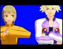 【MMDタイバニ】リンリンコンビで8HIT【モーショントレース】 thumbnail