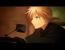 Fate/Zero 第二十一話「双輪の騎士」