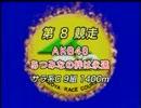 AKB48あつみなの絆は永遠 2012/05/31 名古屋競馬8R