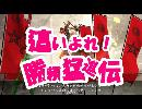 【戦大】勝頼猛進伝!【従一】第20話『猛進接近遭遇、的な』 thumbnail
