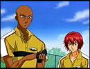 テニスの王子様 TVシリーズ  第119話「綱渡りのダブルス」