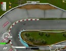 【F1シム】Mini Racing Online-富士スピードウェイ【F-ZERO風味】