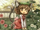 黒猫娘 ~hei mao niang~【原曲:ティアオイエツォン】 thumbnail