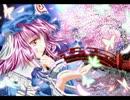 死奏憐音、玲瓏ノ終【原曲:優雅に咲かせ、墨染の桜】