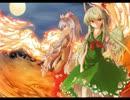 〜AETERNITAS LUDOLOGY〜【原曲:エクステンドアッシュ・月まで届け、不死の煙 thumbnail