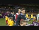 【Euro2012】Group D Kingdom of Sweden vs England