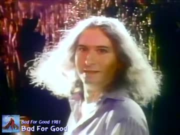 JIM STEINMAN - Bad For Good【PV】 by Harris 音楽/動画 - ニコニコ動画