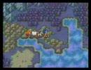 ドラクエ6 メタルキングの大地XVI
