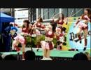 '12/6/17【ドアラ】左端が気になってステージに集中できない【チアドラ】