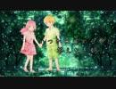 【桃音モモ・穂歌ソラ】眠れる森【UTAUカ