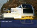 鉄道日和(京王)の人